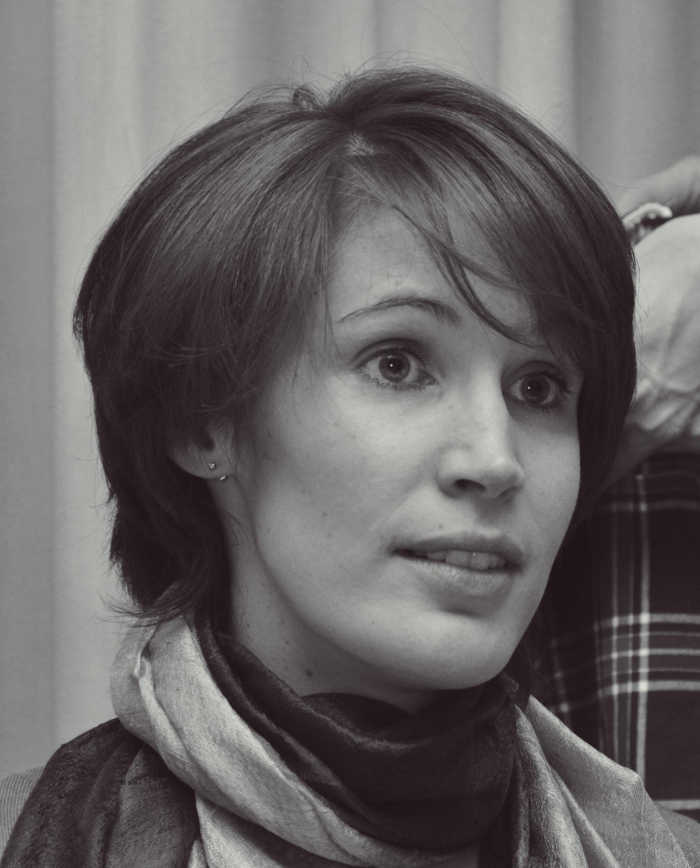 Julie Melis: Psychologe - Speltherapeute - Studiecoach