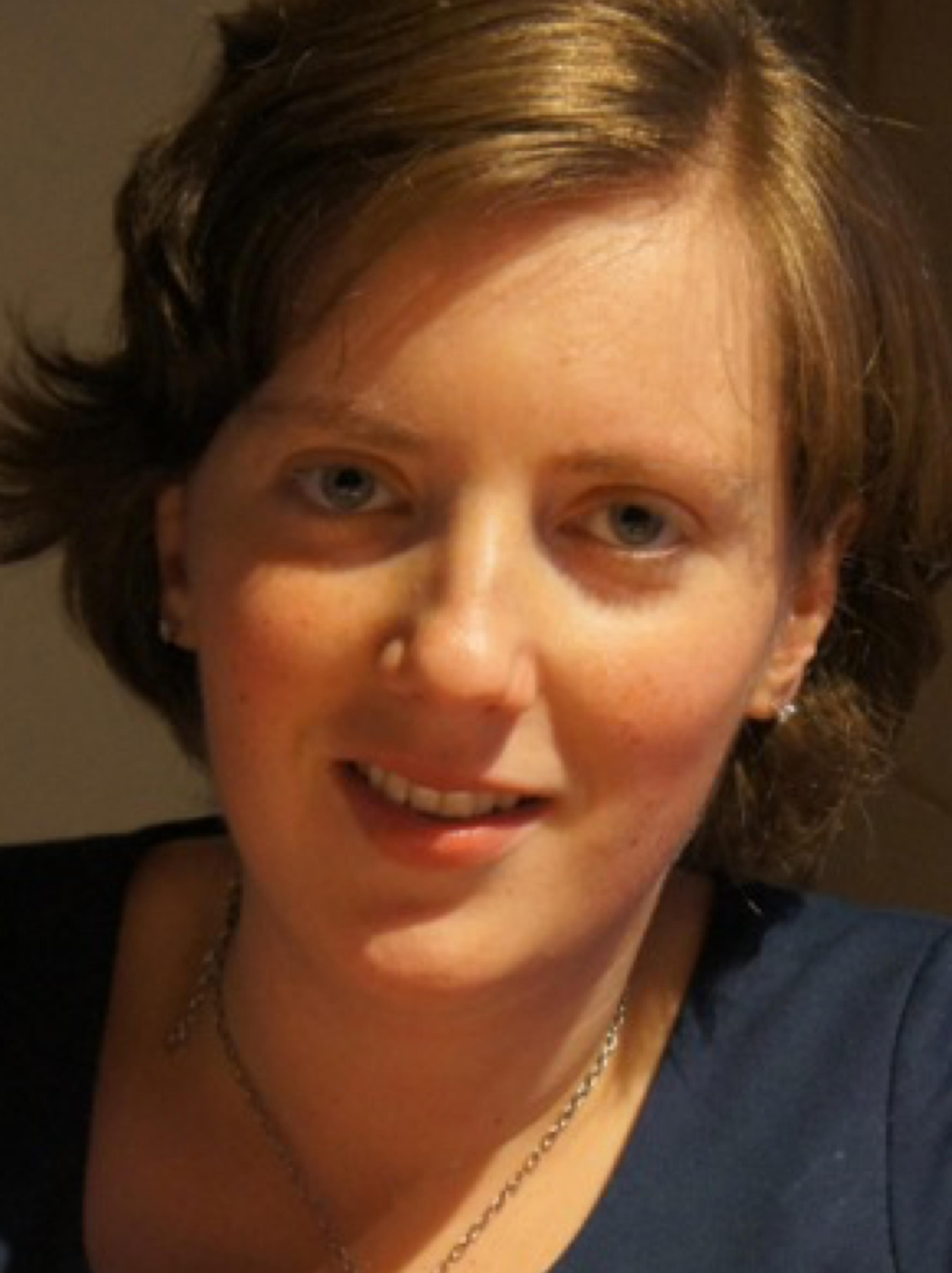 Optometriste Gent: Sofie De Witte