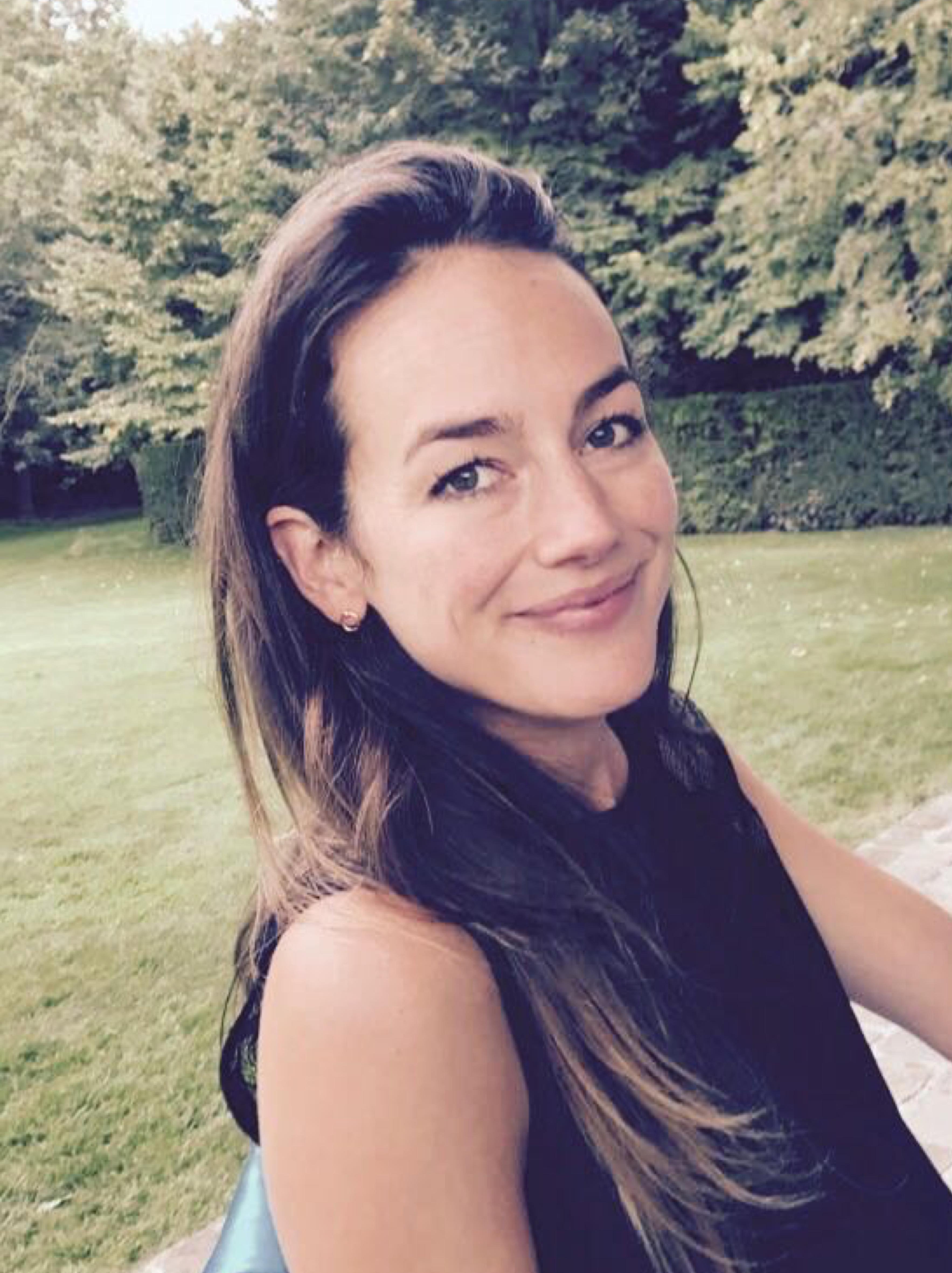Psycholoog Gent: Stephanie Claeyssens
